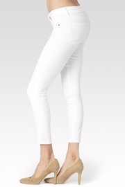 Paige Verdugo Crop Jean - Front full body