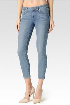 Paige Denim Verdugo Crop Skinny - Product List Image