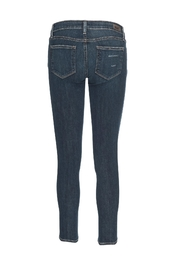 Paige Premium Denim Verdugo Ankle Jeans - Front full body