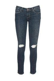 Paige Premium Denim Verdugo Ankle Jeans - Product Mini Image