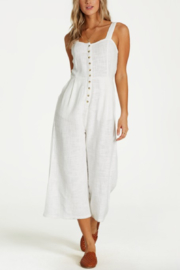 Billabong Paint the Town Jumpsuit - Product Mini Image
