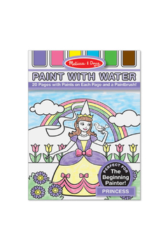 Melissa and Doug Paint With Water Art Pad - Product List Image