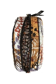 Vera Bradley Painted Feathers Large-Cosmetic - Back cropped