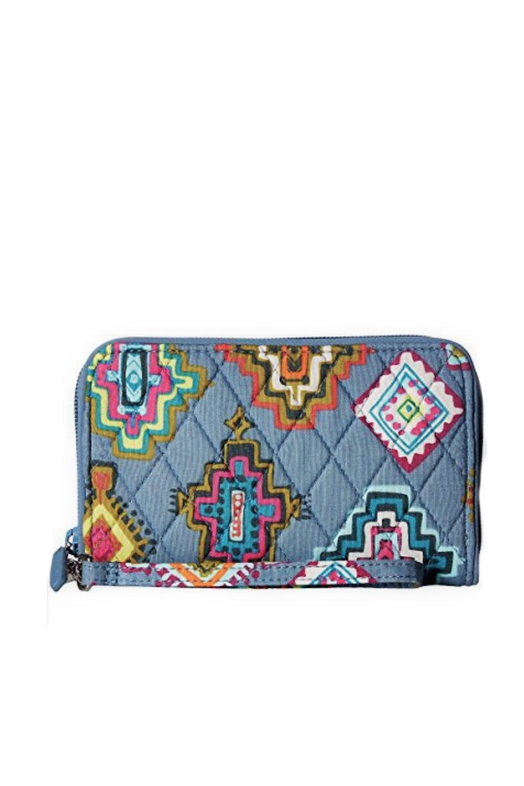 a742328f25 Vera Bradley Painted Medallions Grab- -Go from Kentucky by Mimi s ...
