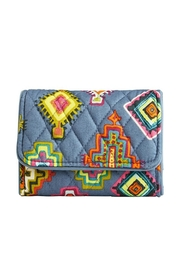 Vera Bradley Painted Medallions Riley - Front cropped