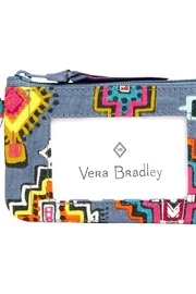 Vera Bradley Painted Medallions Zipid - Product Mini Image