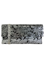 Wild Lilies Jewelry  Paisley Envelope Clutch - Product Mini Image