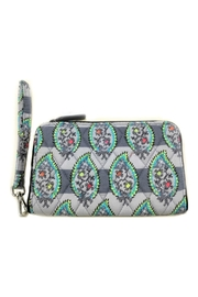 Vera Bradley Paisley Stripes Grab-&-Go - Product Mini Image
