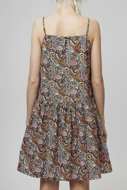 Compania Fantastica Paisley Summer Dress - Front full body