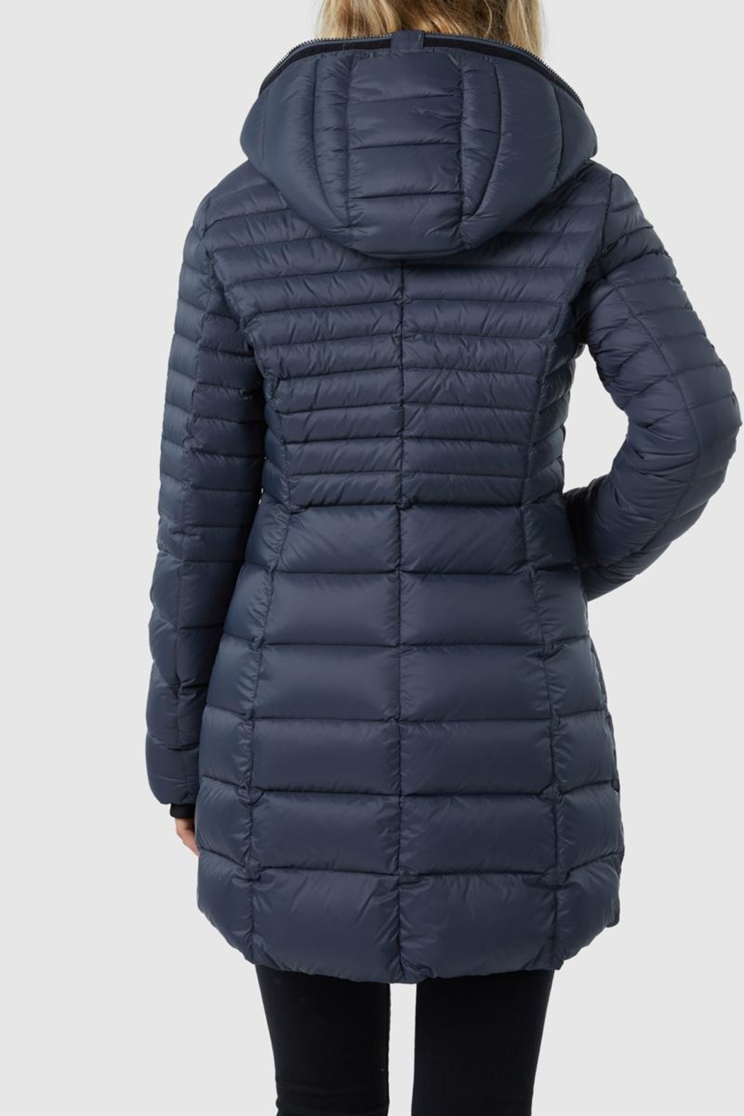 Pajar Cedar Down Jacket - Side Cropped Image