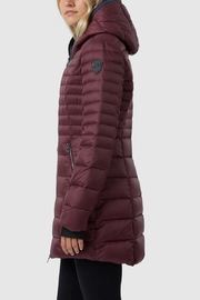 Pajar Cedar Down Jacket - Front full body