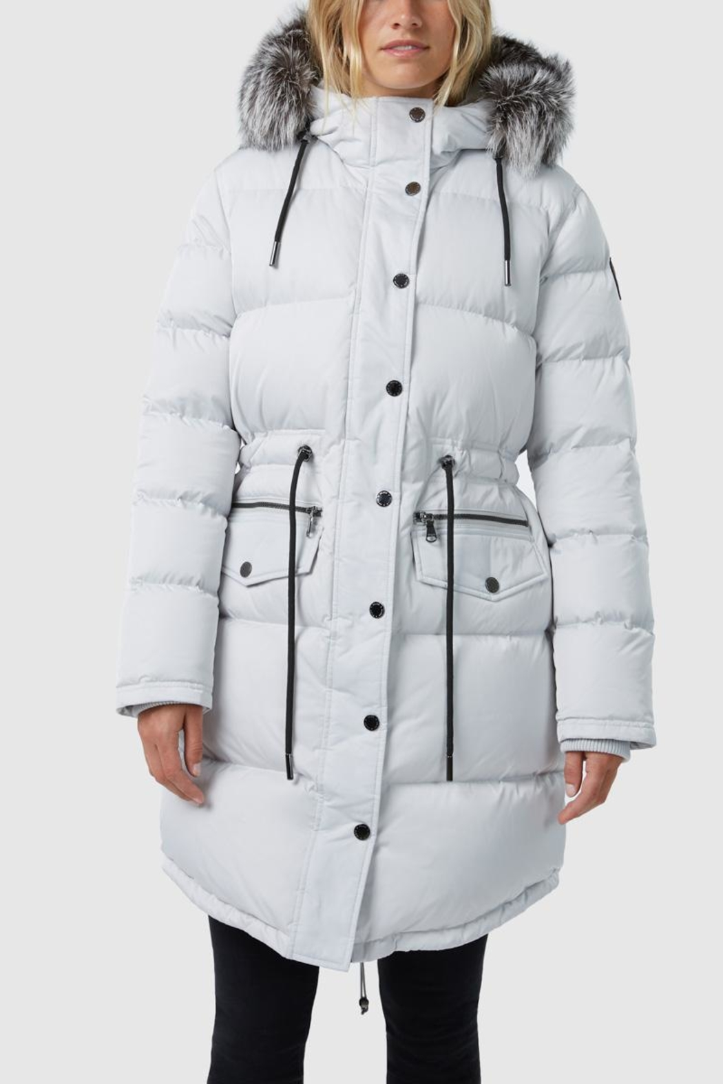 Pajar Chrissy Down Jacket - Front Cropped Image