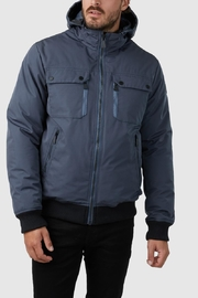 Pajar Clifton Down Jacket - Front cropped