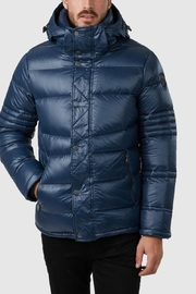 Pajar Dorchester Down Jacket - Front cropped