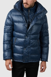 Pajar Dorchester Down Jacket - Front full body