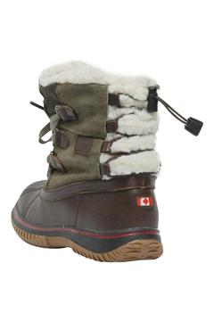 Pajar Iceland Waterproof Boot - Alternate List Image