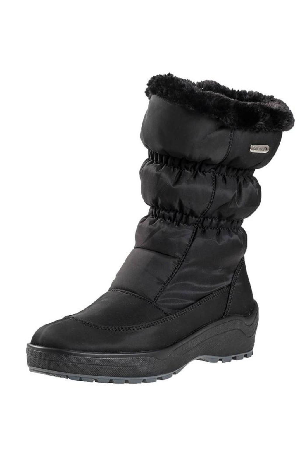 Pajar Snow Cap Boots - Front Cropped Image