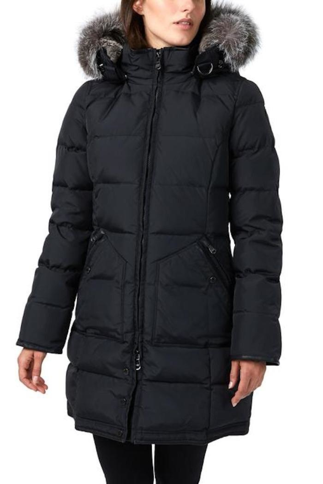 Pajar Panther Down Jacket - Main Image