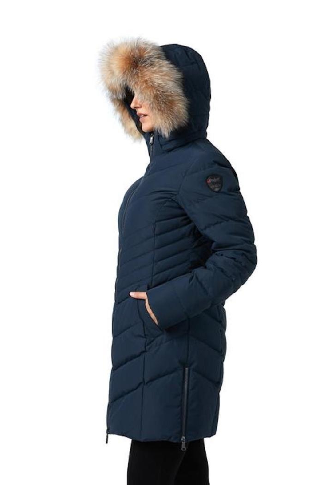 Pajar Queens Down Jacket - Front Full Image