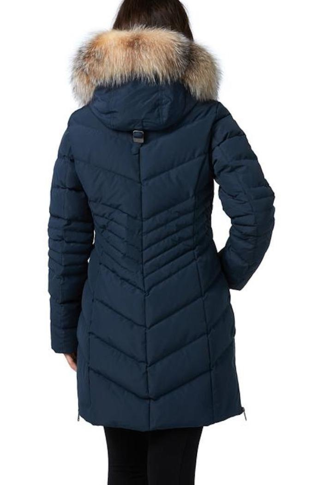 Pajar Queens Down Jacket - Side Cropped Image