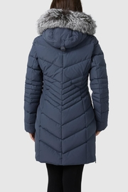 Pajar Queens Down Jacket - Back cropped
