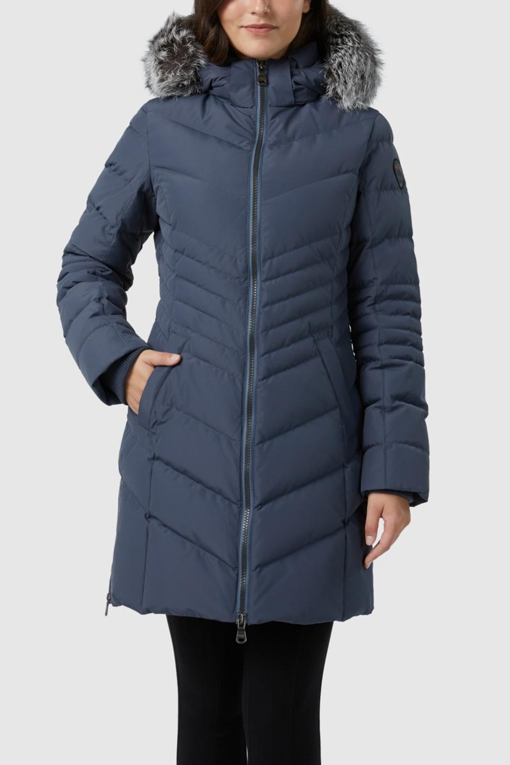 Pajar Queens Down Jacket - Front Cropped Image