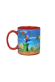 Paladone Super Mario Mug - Product Mini Image