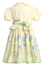 Palava Alice Floral Dress - Product Mini Image