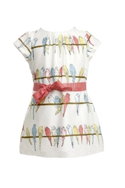 Palava Georgina Bird Dress - Product Mini Image