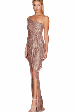 Nookie Palazzo Gown - Product List Image