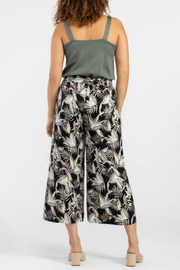 Tribal Palazzo pant - Front full body