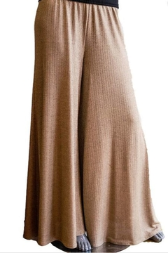 Pinky Rose Palazzo pants - Product List Image