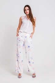 Sophie Cameron Davies Palazzo Trouser - Product Mini Image