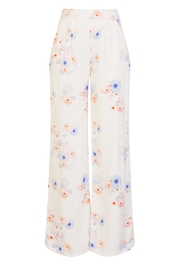 Sophie Cameron Davies Palazzo Trouser - Front full body