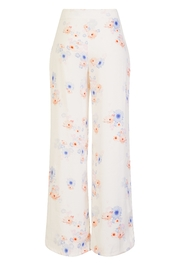 Sophie Cameron Davies Palazzo Trouser - Side cropped