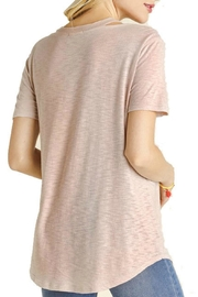 Modern Emporium Pale Blush - Front full body