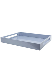 Addison Ross Pale Denim Blue Tray - Medium - Product Mini Image