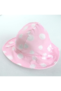 Shoptiques Product: Pale-Pink 'Cocon' Hat