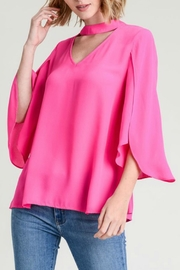 Imagine That Palermo Top - Front cropped