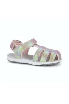 Shoptiques Product: Paley Pink Shimmer Water Sandal
