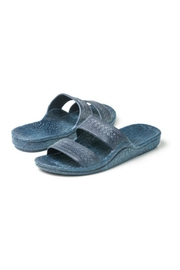 PALI HAWAII Colored Jandal - Front full body