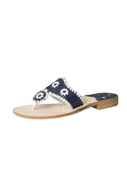 Jack Rogers Palm Beach Sandal - Front cropped