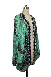 Saachi Palm Court Cocoon - Other