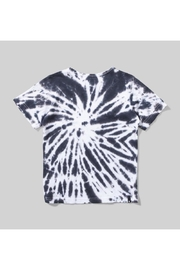 Munster Palm Dye Tee - Front full body