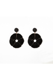Fornash Palm Earrings - Product Mini Image