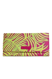 Vera Bradley Palm Fronds Trifold - Product Mini Image