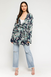 Olivaceous  Palm Kimono - Other