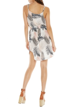 Bella Dahl Palm Print Dress - Alternate List Image