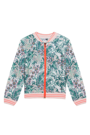 3Pommes Palm Spring Jacket - Front cropped