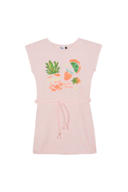 3Pommes Palm Spring Robe - Product Mini Image